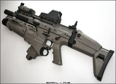 fn scar | FN ScarFind our speedloader now!  http://www.amazon.com/shops/raeind