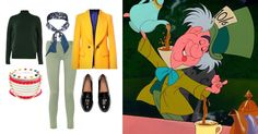 You Pretty Much Need These 14 Novelty Bags to Complete Your Next DisneyBound Look   Alice in Wonderland's Mad Hatter-inspired outfit + Betsey Johnson birthday cake purse   [ http://di.sn/6000B7fNi ]