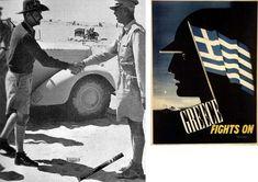 Greek troops in Nth. Greek Soldier, Troops, Africa, Batman, Superhero, Ww2, Greece, Greece Country