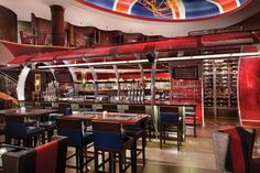 Gordon Ramsay Steak bar