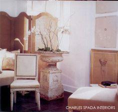 Charles Spada Interiors
