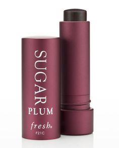 Sugar Plum Tinted Lip Treatment SPF 15 <b>NM Beauty Award Winner 2011</b> by Fresh at Neiman Marcus.