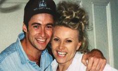 Hugh Jackman shares babyfaced photo of he and wife Deborra-Lee Furness