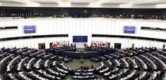 VIDEO Evropský politik křičel na premiéra Řecka, za ním tleskal Telička. A pak padlo: Nechutné, paní Merkelová. EU se rozpadá