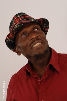 Jimmy Cliff - 1st Jamaican reggae artiste to make it on the international scene (not Bob Marley as many people think)