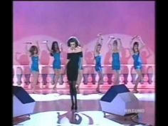 Gigliola Cinquetti - Il treno dell'amore