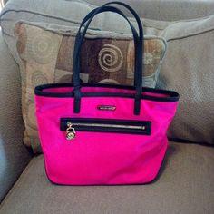 Neon MK Bag♥♥    #DesignerHandbagsLove  #COM