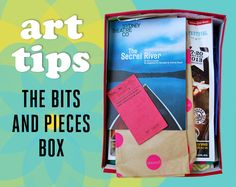 The bits and pieces box