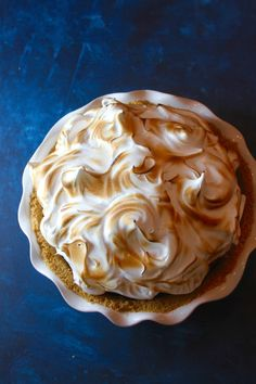smore pie a must for