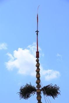 長刀鉾 祇園祭 京都 夏 日本三大祭