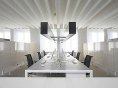 Smart office interior design ideas to perk up your workplace – Modern Corporate Office Design Corporate Office Design, Office Space Design, Modern Office Design, Corporate Interiors, Office Interior Design, Workplace Design, Interior Ideas, Office Designs, Space Interiors