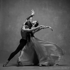 <<Olga Smirnova and Artem Ovcharenko (Bolshoi Ballet) # Photo © NYC Dance Project (Deborah Ory and Ken Browar)>> Ballet Art, Ballet Dancers, Dancer Photography, Dance Project, Ballerina Dancing, Bolshoi Ballet, Dance Movement, Dance Poses, Ballet Beautiful