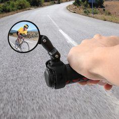 Bike Bicycle handlebar Mirror
