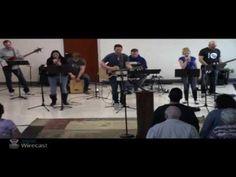 Revive Church Live Stream 030517