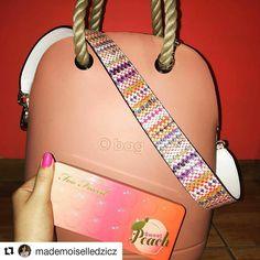 8 отметок «Нравится», 1 комментариев — #i_love_obag (@i_love_obag) в Instagram: «#Repost @mademoiselledzicz with @repostapp ・・・ Szykuje się lato o zapachu brzoskwini #toofaced…» O Bag, Too Faced, Instagram Repost, Fashion Shoes, Clock, My Love, Fashion Beauty, Suitcases, Watch