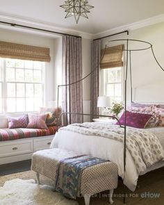 Curtains and Drapes Can Make Your Room Feel Taller  Let's admit it: Most of us don't know the difference between curtains and drapes. From choosing the right covering to hanging window treatments correctly, our primer has you covered.