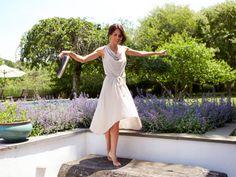 Hamptons Dress by Greylin from Veronica Webb