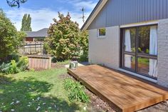 Search residential properties for sale on Trade Me Property, New Zealand's number one real estate website. First Home, Property For Sale, Investing, Deck, Real Estate, Outdoor Decor, House, Home Decor, Decoration Home