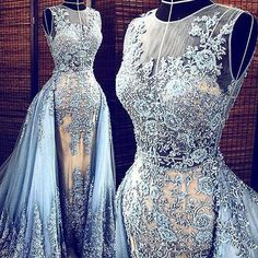 Celebrity Evening Gowns 2016 O Neck Sheer Sleeveless Appliques Beads Sequins Sweep Train Formal Pageant Dress Modest Prom Party Dress Elegant Evening Gowns Elegant Gowns From Wedding_garden, $141.21| Dhgate.Com
