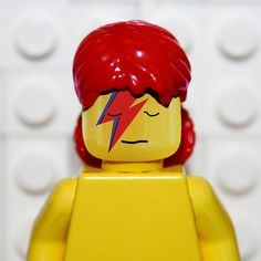 LEGO album covers... not quite as fun as kitten album covers but still pretty cool: http://www.flickr.com/photos/savagearrow/sets/72157622738117411/