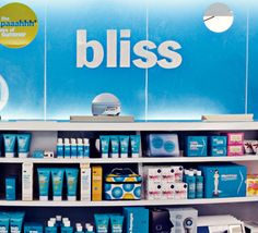 "Treat yourself and hit up Bliss Spas and their products for the finest in ""feel good"" spa products. Bliss Products, Beauty Products, Bliss Spa, Beauty Queens, Washington Dc, Beauty Hacks, Feelings, My Favorite Things, Spas"
