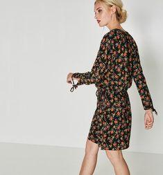 Long-sleeved+dress