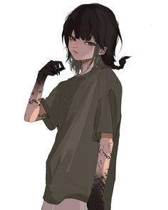 Casual Outfits, Japanese, Draw, Anime, Clothes, Instagram, Outfits, Casual Clothes, Clothing