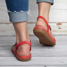 4afc1411d675 Summer Flowers Women s Slip-On Sandals Beach Shoes – shecici