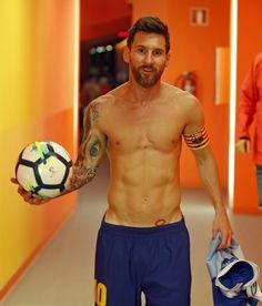 S.O.S Leo Messi