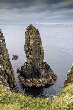 Rubha Hunish, Isle of Skye, Scotland by BJE Landscape Photography