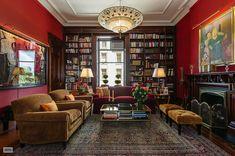 1 West 72nd Street, The Dakota Library, The Dakota, Upper West Side real estate