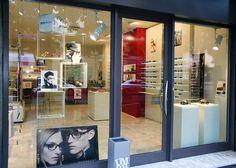L optometry office, internal design, optical shop, store layout, clinic Optometry Office, Store Layout, Internal Design, Store Window Displays, Optical Shop, Clinic Design, Frame Display, Ceiling Design, Retail Design