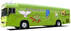 BOOKMOBILE | Dane County Library Service