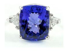 15.6 cttw Platinum Cushion Tanzanite and Diamond Ring 3 Stone Trillion Made In America (Sizes 4-10), http://www.amazon.com/dp/B00DF70M80/ref=cm_sw_r_pi_awdm_SRzuvb0D24X6E
