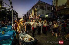 Fiestas en Honor a la Virgen del Carmen #VélezRubio, #losvelez, #Almeria #Andalucia #Turismo, #TurismoRural