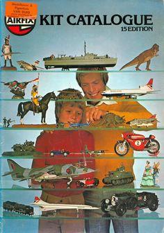 Airfix 1978 Catalogue