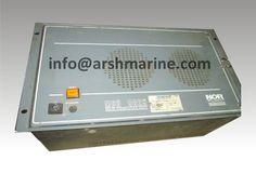 Nor Control Main Computer Unit MCU 8625