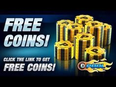 8 Ball Pool Free Coins And Extra Spin Links In Description Claim Now
