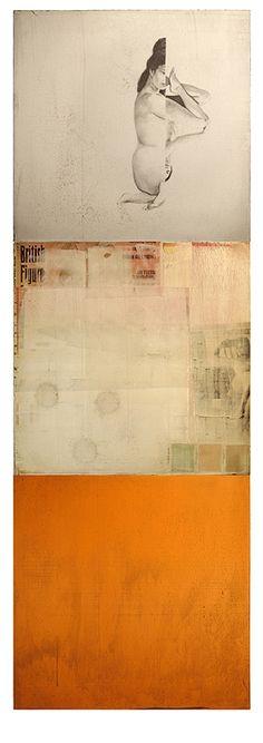 Jane Hambleton : cut & pasties