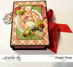 night before christmas box front