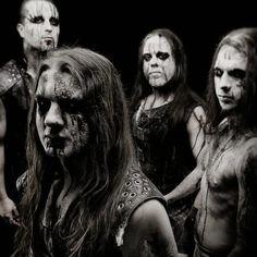 New-Metal-Media der Blog: Ankündigung für die Konzerte von Hate #news #metal #tour
