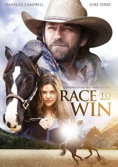 Race to Win Movie DVD Review - Sharing Life's Moments