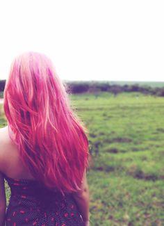 Cute Hair - All For Hair Color Trending Cute Hair Colors, Hair Color Pink, Pink Hair, Cute Japanese, Japanese Style, Cute Asian Fashion, Cute Korean, Cute Hairstyles, Hair Inspiration