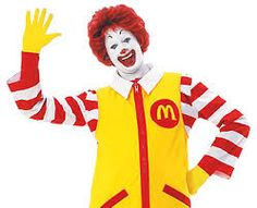 Ronald McDonald will be walking around with the kids on Friday, August 7th 2015 starting at 3:00p.m. and then he will have his Magic Show for the kids from 3:30-4:00p.m.! #adamscountyfair