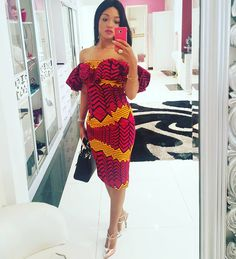 You've gotta love these amazing Ankara styles! Ankara is just timeless, classy and beautiful always. There are numerous designs you can recreate, and as always, we have put together some…