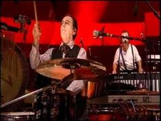 The Spaghetti Western Orchestra - Live at the Royal Albert Hall 2011 - F...