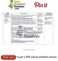 Year 4 Lesson 6 7 investigations on sound worksheets, lesson plans and other primary teaching resources Teaching Activities, Teaching Resources, Save Teachers Sundays, Success Criteria, Investigations, Lesson Plans, Worksheets, Science