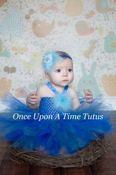 Check out this item in my Etsy shop https://www.etsy.com/listing/219039498/ready-to-ship-blue-bird-tutu-or-dress