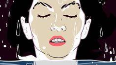 "Amanda Palmer ""No Surprises"" Music Video (+playlist)"