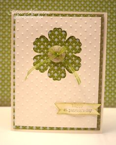 Stampin' Up Card by mobmac